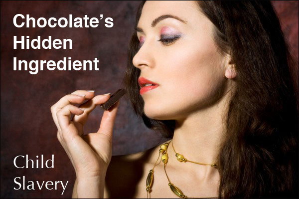 slavery in the chocolate industry case study Yale school of management the chocolate industry agreed to an international protocol that would give chocolate producers case studies directory.
