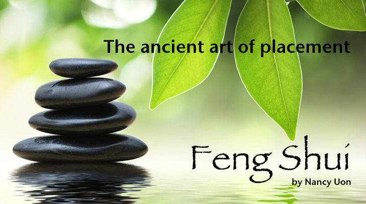 Feng Shui Wealth Corner Decor