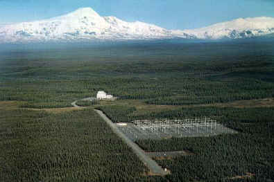 HAARP Holes In Heaven (VIDEO) | haarpland | HAARP Military Multimedia Science & Technology