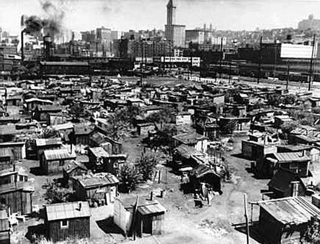 The Great Depression Begins Ch 22 - Lessons - Tes Teach