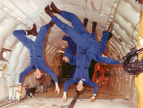 Astronaut Training STEM Activity  Space Planet Earth