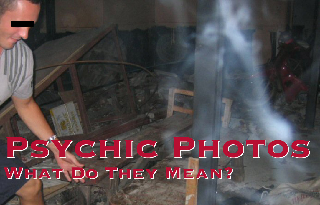 Psychic Photos: What are they?